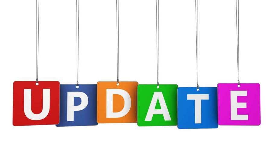 schedule-update
